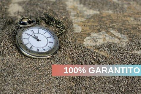 100 garanzia