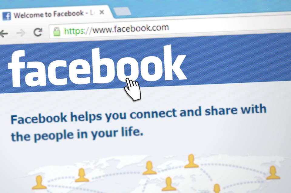 Quanto Costa Una Pagina Facebook?