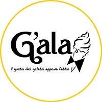Alessandra S. (G'Ala Gelaterie)