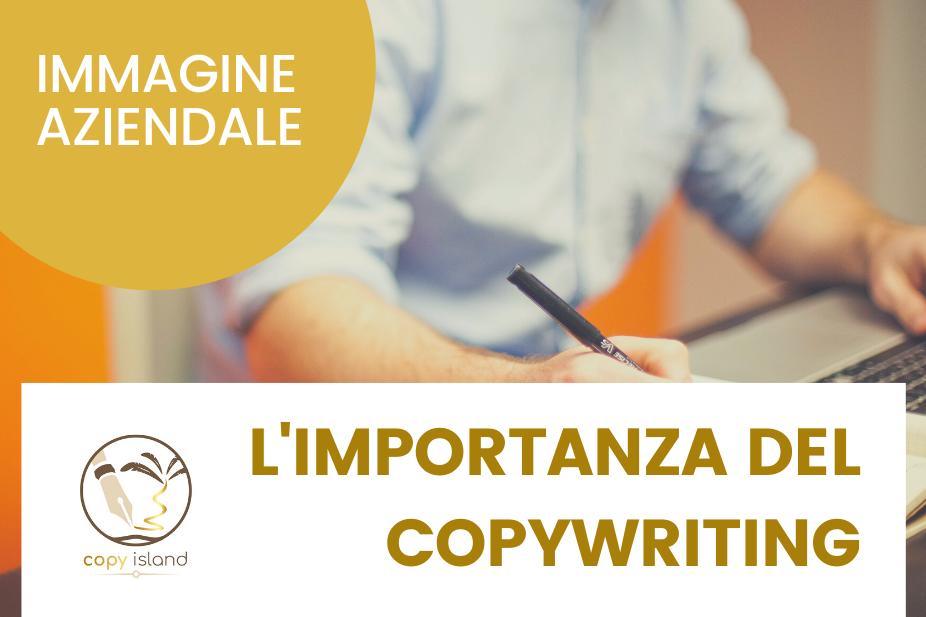 Immagine Aziendale E Copywriting: Uniamo I Puntini