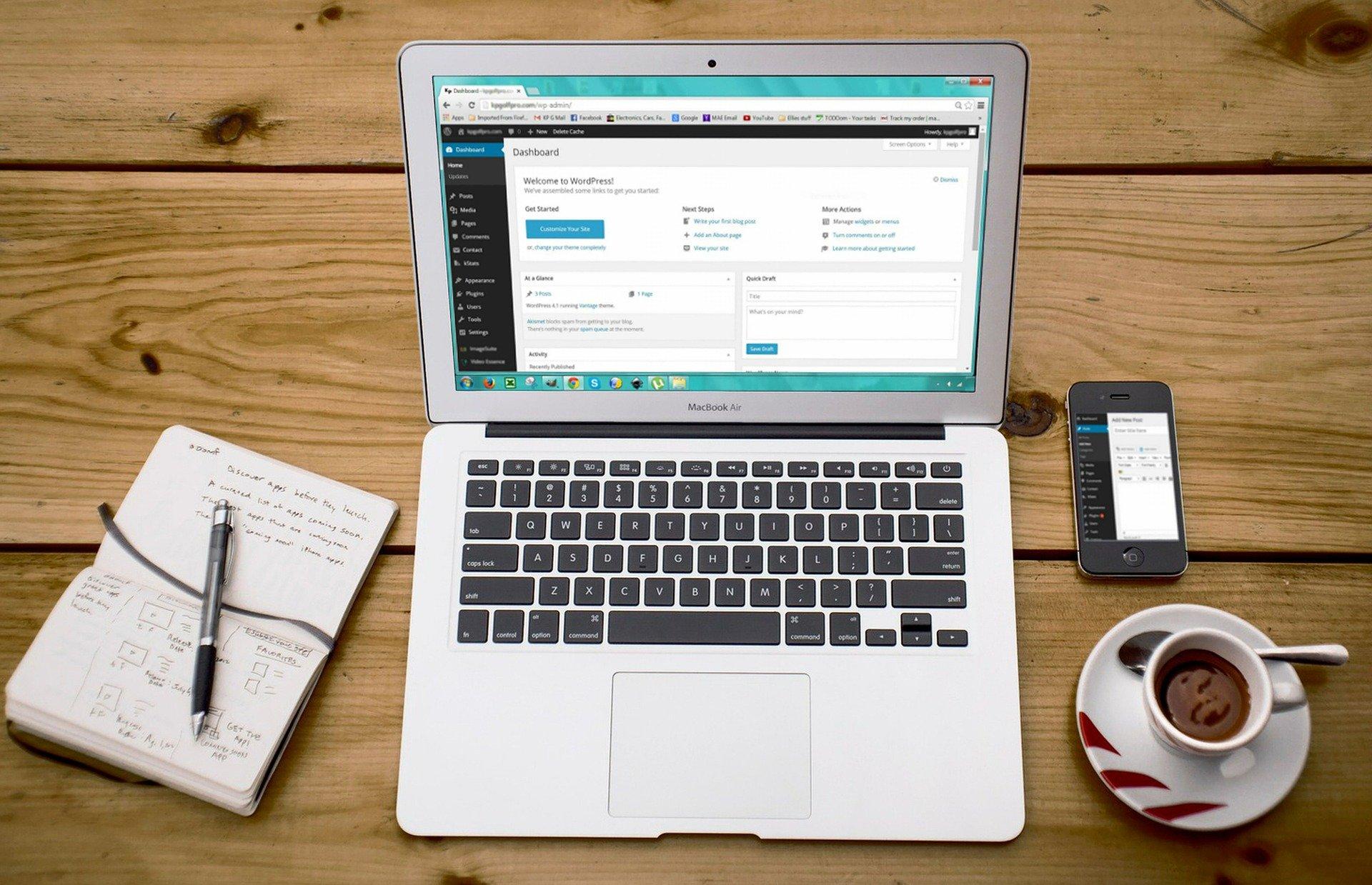 Copywriter Per Siti Web: Chi è E Quando Dovresti Ingaggiarne Uno